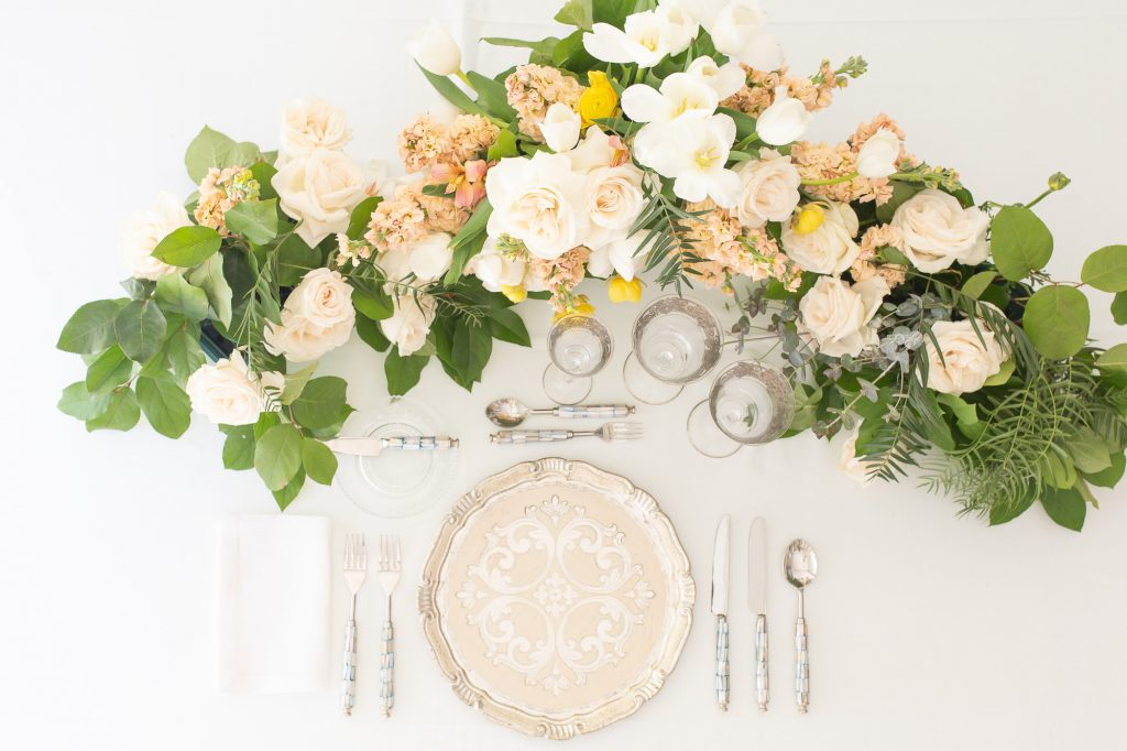 Floral and Event Stylist